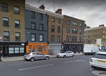 Thumbnail Commercial property to let in Blandford St, Marylebone