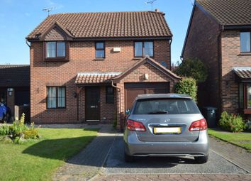 Thumbnail 4 bed detached house to rent in Cranberry Close, West Bridgford, Nottingham