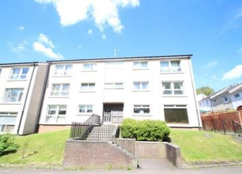 Thumbnail 1 bed flat for sale in Inveresk Street, Greenfield, Glasgow, Lanarkshire