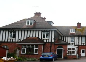 Thumbnail 1 bedroom flat to rent in Cranford Avenue, Exmouth