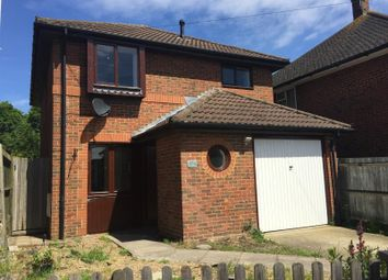 Thumbnail 3 bedroom detached house to rent in Oakdene, Chobham, Surrey