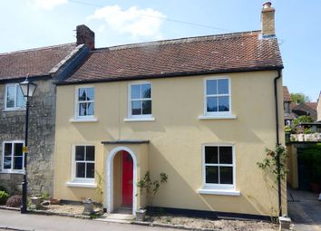 Thumbnail 3 bed semi-detached house for sale in Church Street, Tisbury, Salisbury