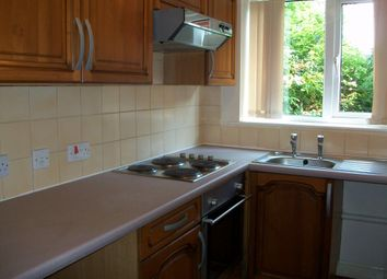 Thumbnail 2 bed flat to rent in Chapel Walk, Bentham Street, Coppull, Chorley