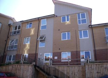 Thumbnail 2 bed flat to rent in Parson Street, Bedminster