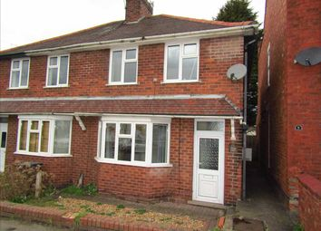 Thumbnail 3 bed semi-detached house for sale in Main Street, New Eastwood, Nottingham