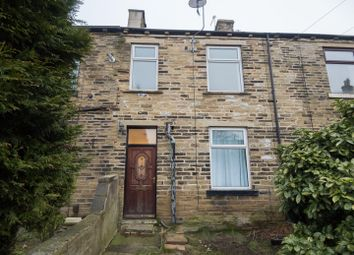 Thumbnail 2 bed terraced house for sale in Higher Intake Road, Bradford