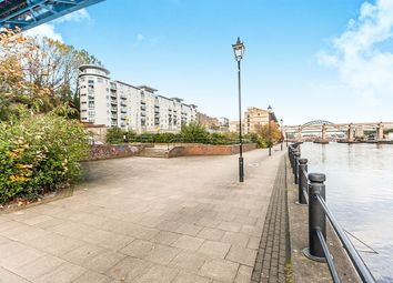 Thumbnail 1 bedroom flat for sale in Hanover Street, Newcastle Upon Tyne