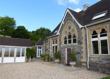 Thumbnail 4 bedroom property for sale in 1 The Old School House, Cheddar Road, Wedmore, Somerset