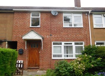 Thumbnail 3 bedroom property to rent in Alton Close, Swindon