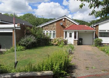 Thumbnail 2 bed bungalow for sale in Neptune Road, Newcastle Upon Tyne