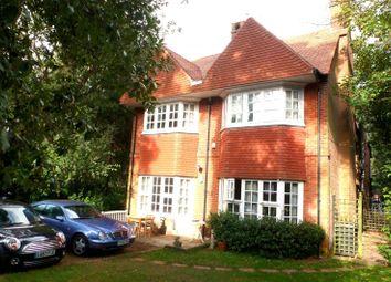 Thumbnail 2 bed flat to rent in Meyrick Park Crescent, Meyrick Park, Bournemouth