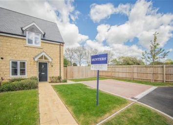 Thumbnail 3 bed end terrace house to rent in Storey Mews, Malmesbury
