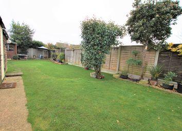 Thumbnail 3 bed semi-detached bungalow for sale in Princess Gardens, Ashingdon, No Chain!!