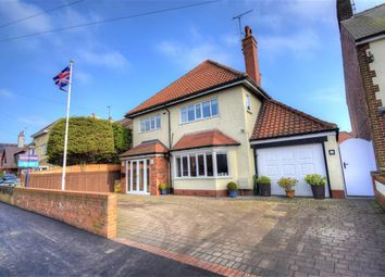 Thumbnail 4 bed detached house for sale in Kingsgate, Bridlington