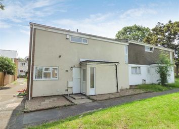Thumbnail 3 bedroom end terrace house for sale in Selbourne, Sutton Hill, Telford, Shropshire