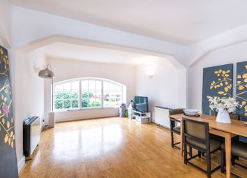 Thumbnail 1 bedroom flat for sale in Regents Bridge Gardens, Vauxhall