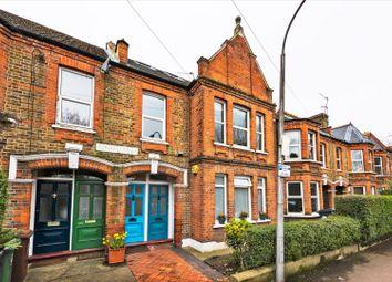 2 bed maisonette for sale in Edward Road, Walthamstow, London E17