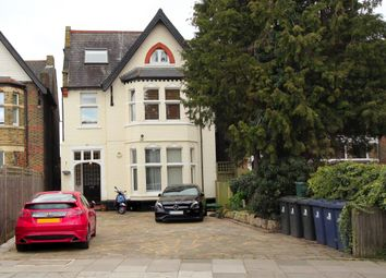 Inglis Road, London W5. 2 bed flat for sale