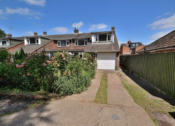 4 bed semi-detached house for sale in Warwick Drive, Wing, Leighton Buzzard LU7