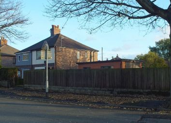 Thumbnail 2 bed semi-detached house for sale in Sneyd Street, Sneyd Green, Stoke-On-Trent