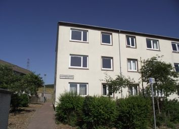 Thumbnail 3 bed flat to rent in Findhorn Court, Elgin