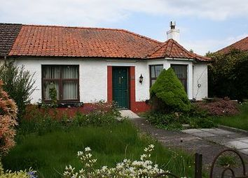 Thumbnail 2 bed semi-detached bungalow for sale in 5 Lightlands Terrace, Wigtown