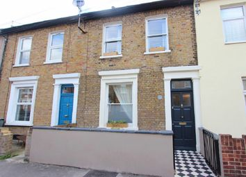 Thumbnail 3 bed terraced house for sale in Essex Street, Forest Gate