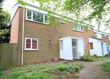 Thumbnail 3 bedroom end terrace house to rent in Burford, Brookside, Telford