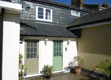 Thumbnail 2 bed flat to rent in West Street, Bridport, Dorset