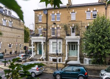 Thumbnail 2 bed flat for sale in Gunterstone Road, London