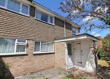Thumbnail 2 bed flat to rent in Linkway Gardens, Leicester