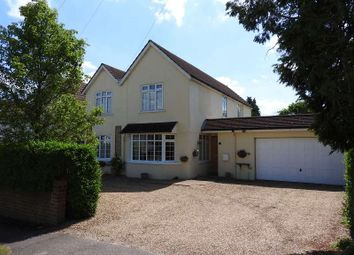 Thumbnail 4 bed detached house for sale in Dawnay Road, Bookham, Leatherhead