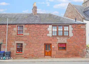 Thumbnail 2 bed semi-detached house for sale in Alma Place, Laurencekirk, Aberdeenshire