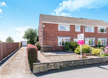 Thumbnail 3 bed end terrace house for sale in Owlcotes Road, Pudsey