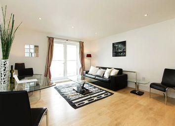 Radius Apartments, Omega Place, London N1. 1 bed flat