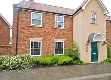 Thumbnail 1 bedroom flat for sale in Sunrise Drive, The Bay, Filey