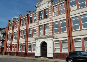 Thumbnail 2 bed flat for sale in 99 Adnitt Road, Abington, Northampton