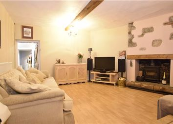 Thumbnail 1 bed cottage for sale in Coldharbour Road, Bristol