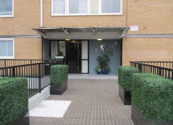 Thumbnail 1 bed flat to rent in Hollingbourne Tower, Westwell Close, Orpington