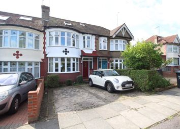 Thumbnail 4 bed terraced house for sale in Parkside Gardens, East Barnet, Barnet