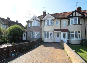 Thumbnail 2 bed terraced house for sale in Blackfen Road, Blackfen, Kent