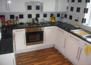 Thumbnail 4 bedroom flat to rent in Coopers Lane, London