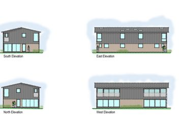Thumbnail 3 bed barn conversion for sale in Morley Road, Deopham, Wymondham