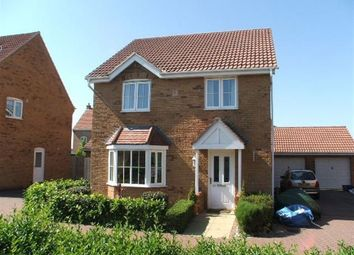 Thumbnail 4 bed property to rent in Normanton Road, Crowland, Peterborough