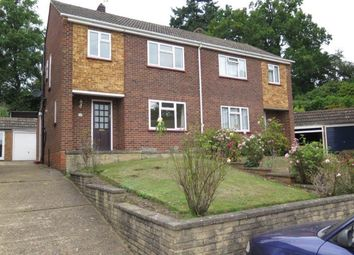 Thumbnail 3 bed property to rent in Highfields, Sunningdale, Berkshire