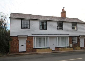 Thumbnail 3 bed semi-detached house for sale in The Old Post Office, Iden Green Road, Iden Green, Kent