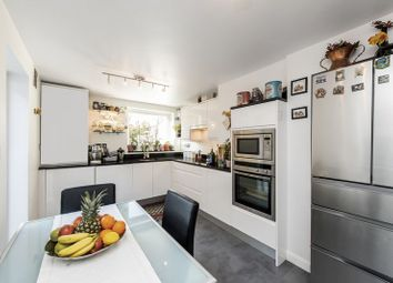 Thumbnail 3 bed terraced house for sale in Longley Street, London