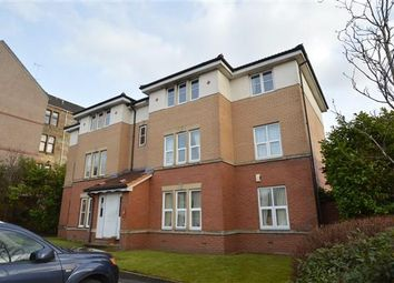 Thumbnail 2 bed flat for sale in Celtic Street, Maryhill, Glasgow