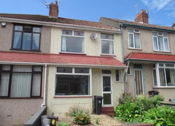 Thumbnail 4 bed property to rent in Sandling Avenue, Horfield, Bristol