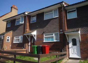 Thumbnail 3 bed terraced house to rent in Seymour Road, Slough